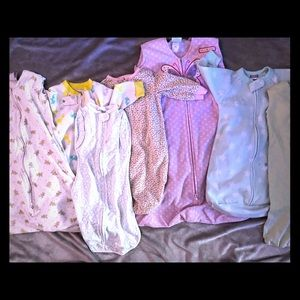 Sleep Sack Bundle